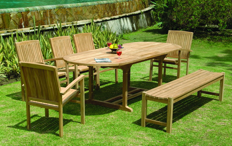indonesian outdoor furniture